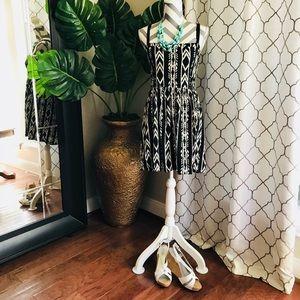 Abercrombie & Fitch Dress Size L